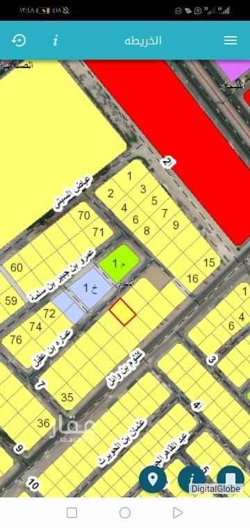 أرض للبيع في شارع 3 ا ، حي النور ، الدمام ، الدمام
