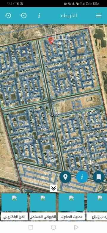 أرض للبيع في شارع فاطمة بنت أسد ، حي الأمانة ، الدمام ، الدمام