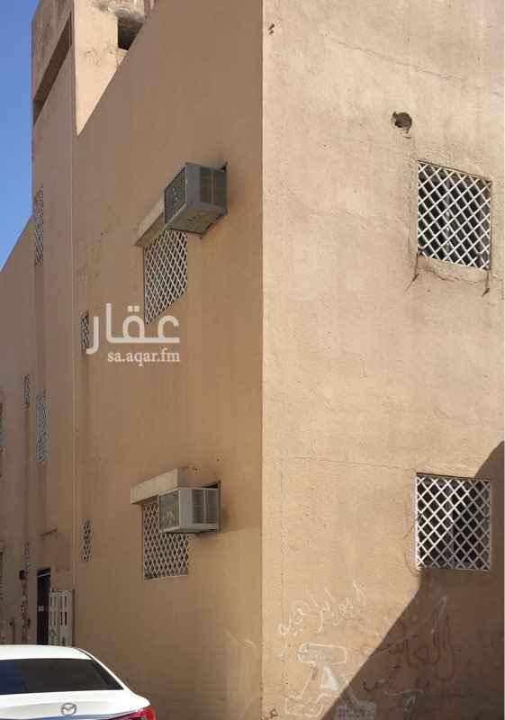 شقة للإيجار في شارع راشد الجيبا ، حي الشميسي ، الرياض ، الرياض