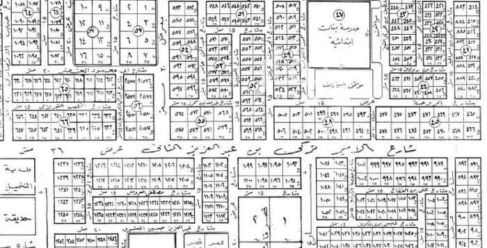أرض للبيع في شارع جلاجل ، حي النخيل ، الرياض