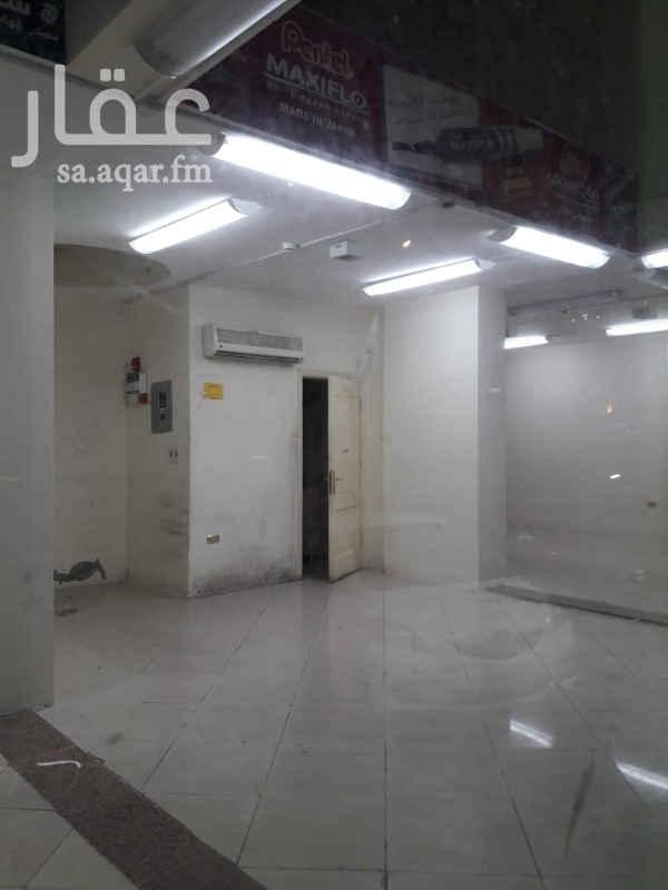 محل للإيجار في شارع الأمير ماجد ، حي مشرفة ، جدة