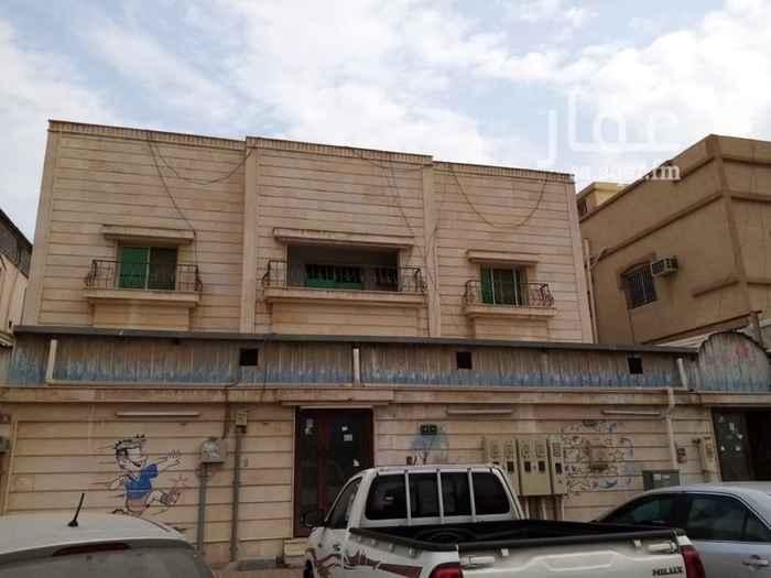 عمارة للبيع في حي غرناطة ، الدمام