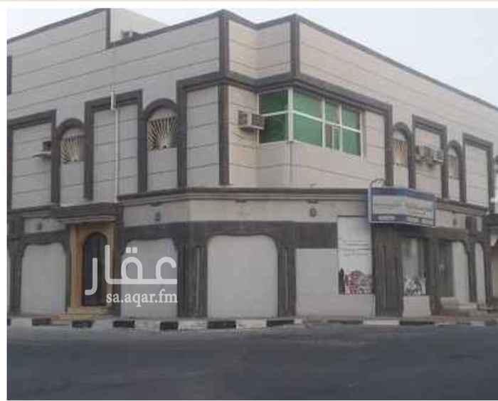 عمارة للبيع في شارع عبد الحميد بن باديس ، حي بدر ، الدمام