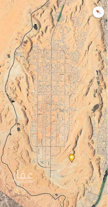 أرض للبيع في شارع أحمد بن الحسين بن مهران ، الرياض ، الرياض