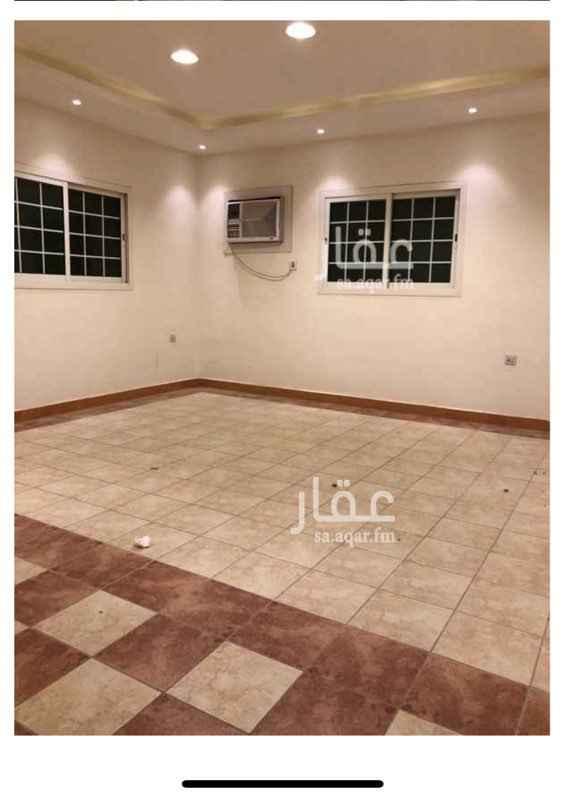 دور للإيجار في شارع الوادي الاخضر ، حي السليمانية ، الرياض