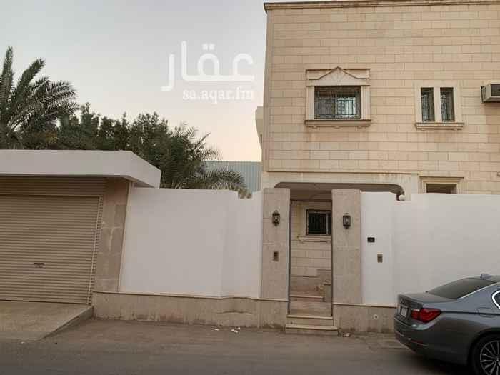 فيلا للبيع في شارع ابي الفضل ، حي العليا ، الرياض ، الرياض