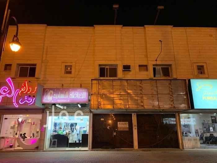 محل للإيجار في شارع الأمير سلطان بن سلمان بن عبدالعزيز ، حي الورود ، الرياض ، الرياض