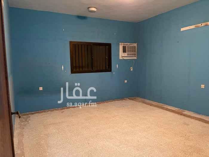 شقة للإيجار في شارع المهندس مساعد العنقري ، حي الورود ...