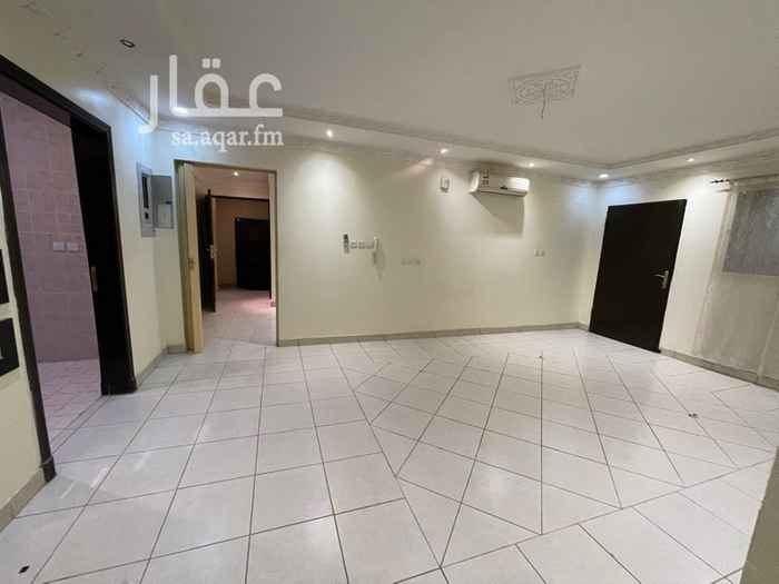 دور للإيجار في شارع عبدالله بن سند ، حي الورود ، الرياض ، الرياض