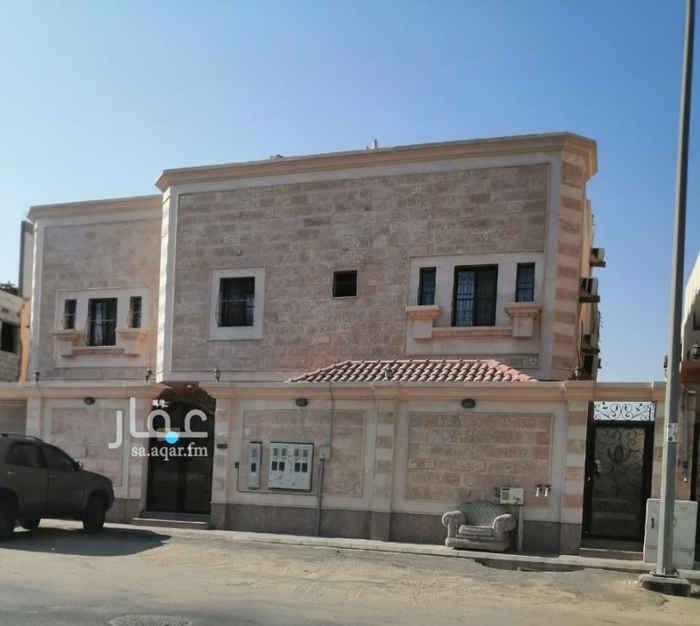 شقة للإيجار في شارع 49د ، حي طيبة ، الدمام