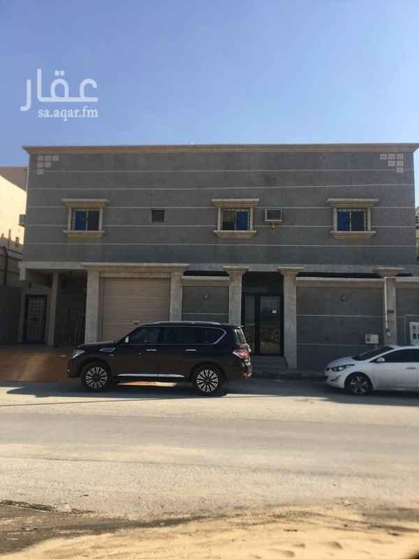عمارة للبيع في شارع الامام محمد بن عبد الوهاب ، حي طيبة ، الدمام ، الدمام
