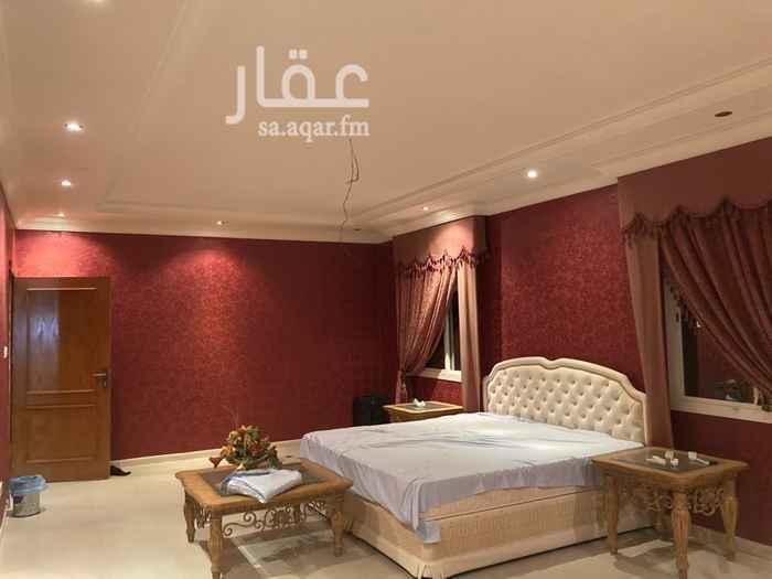 فيلا للإيجار في شارع عبدالرحمن بن أحمد السديري ، حي السلامة ، جدة ، جدة