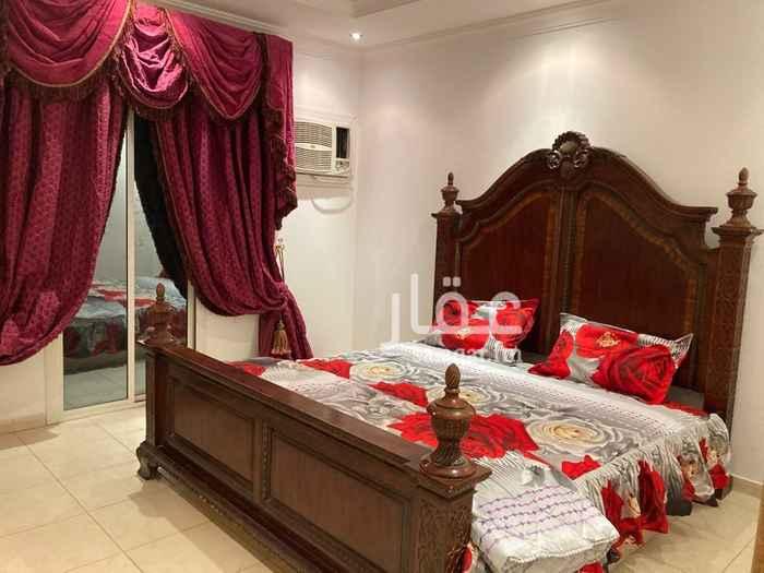 شقة مفروشة في شارع الماذن ، حي السلامة ، جدة ، جدة