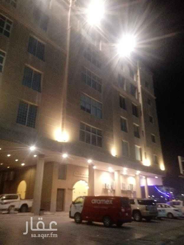 مكتب تجاري للإيجار في طريق الملك سعود ، حي النورس ، الدمام