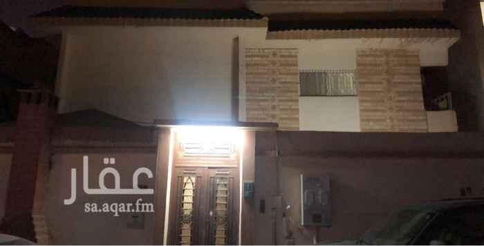 فيلا للبيع في شارع راس ابي الموج ، حي العزيزية ، الرياض ، الرياض