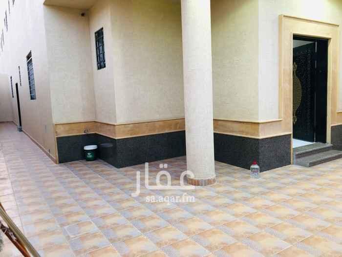 فيلا للبيع في شارع وادي الصمان ، حي المنصورة ، الرياض