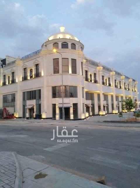 عمارة للبيع في حي حطين ، الرياض