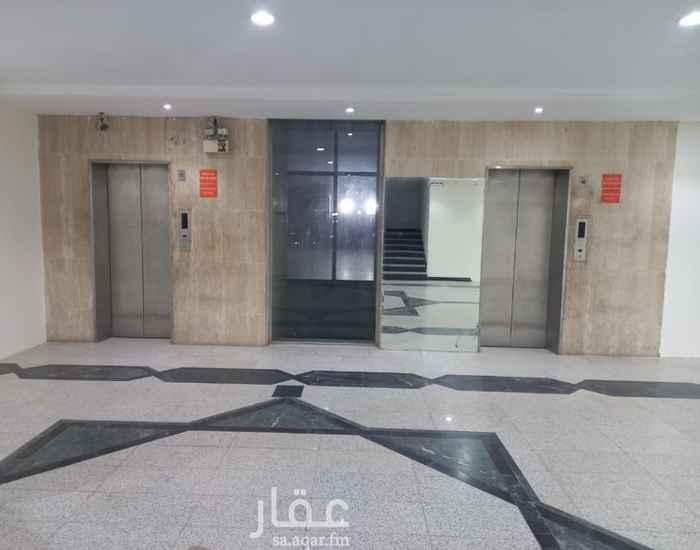 شقة للإيجار في شارع احمد الجنداري ، حي الحمراء ، جدة ، جدة