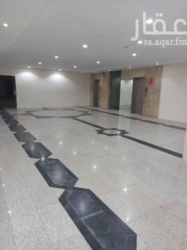 شقة للإيجار في شارع المغرب العربي ، حي الحمراء ، جدة ، جدة