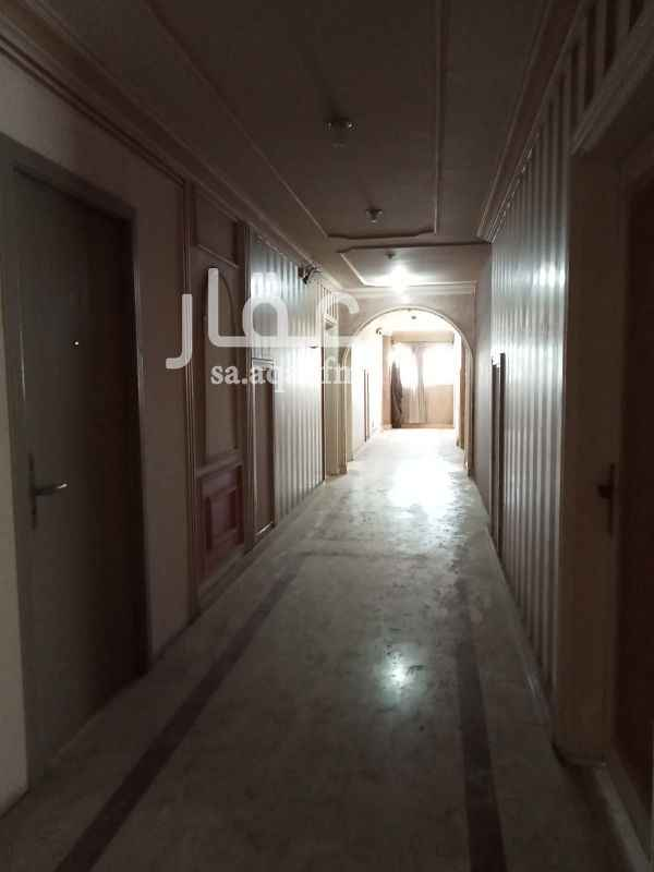 شقة للإيجار في شارع جمعان بن ناصر ، حي الرويس ، جدة ، جدة