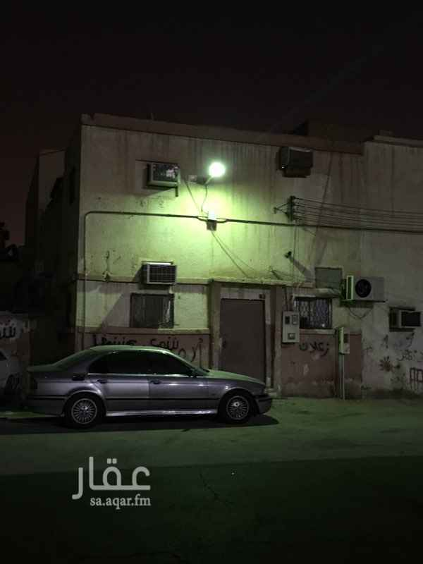 بيت للبيع في شارع الكاتب ، حي الشميسي ، الرياض