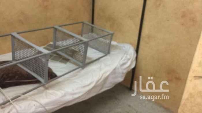 غرفة للإيجار في شارع النهرواني ، حي اليرموك ، الرياض