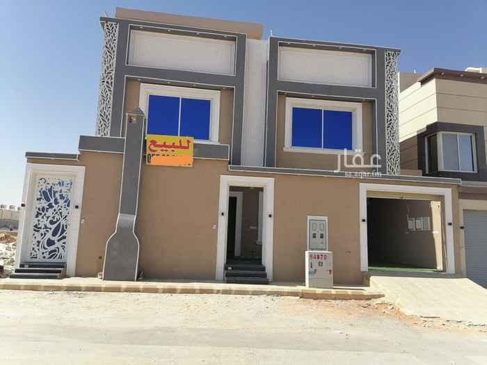 فيلا للبيع في شارع وادي حوران ، حي ديراب ، الرياض ، الرياض