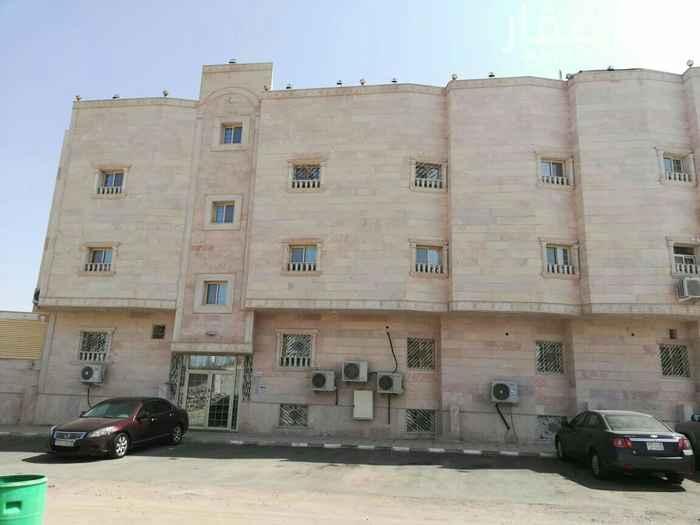 شقة للبيع في حي شوران ، المدينة المنورة