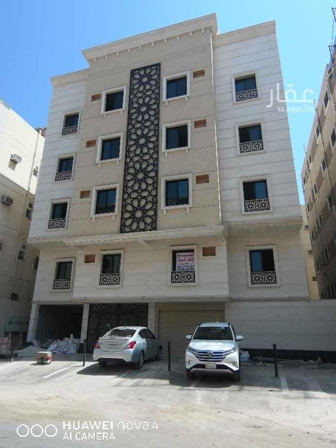 شقة للبيع في شارع طليب بن الازهر ، حي بني حارثة ، المدينة المنورة ، المدينة المنورة