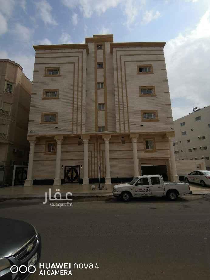 شقة للبيع في طريق الملك عبدالله الفرعي ، حي بني حارثة ، المدينة المنورة ، المدينة المنورة