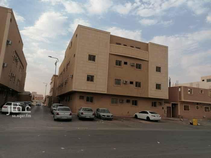 عمارة للإيجار في شارع عبدالقادر الجزائري ، حي الدار البيضاء ، الرياض ، الرياض