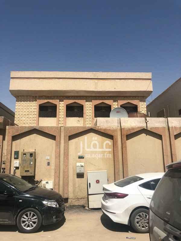 فيلا للبيع في شارع ابي الفرج الحربي ، حي العزيزية ، الرياض