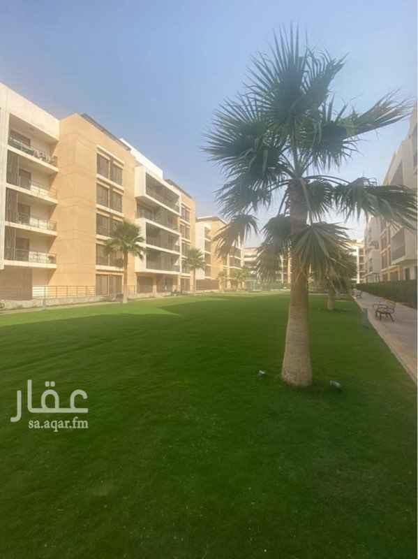 شقة للإيجار في شارع حوران ، حي قرطبة ، الرياض ، الرياض