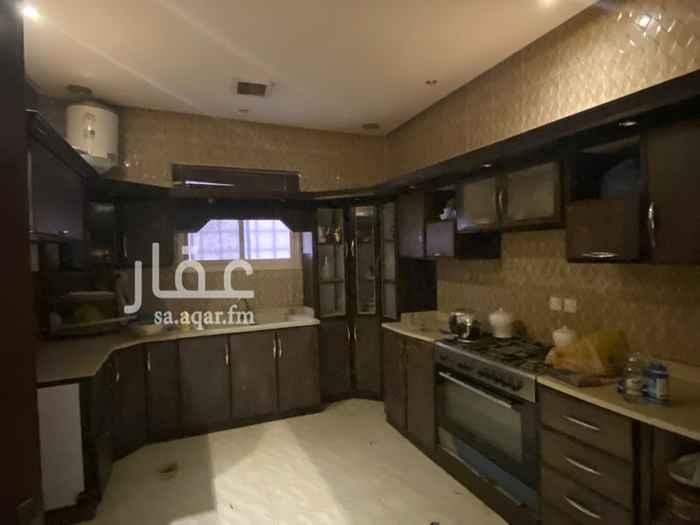 دور للإيجار في شارع عامر بن مخلد النجاري ، حي الرمال ، الرياض ، الرياض