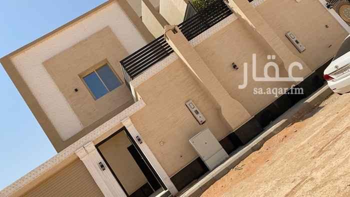 فيلا للإيجار في شارع أحمد بن علي الشوائطي ، حي المهدية ، الرياض ، الرياض