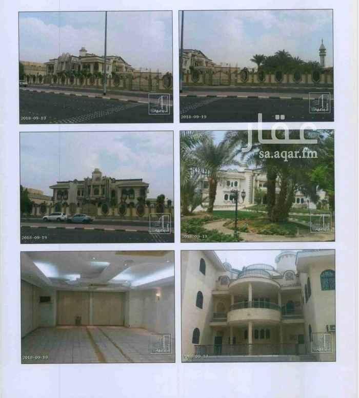 فيلا للبيع في شارع إبراهيم الجفالي ، مكة ، مكة المكرمة