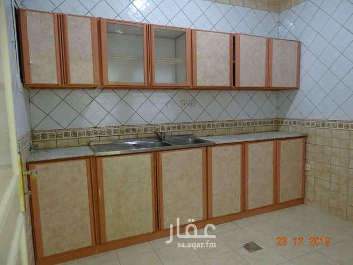 شقة للإيجار في شارع الخليفة المعتمد ، حي الربوة ، جدة ، جدة