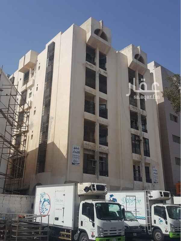 شقة للإيجار في شارع الأمير محمد بن عبدالعزيز ، حي الفيصلية ، جدة