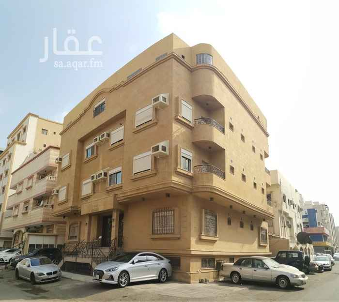 شقة للإيجار في شارع الروضه العام ، حي الروضة ، جدة