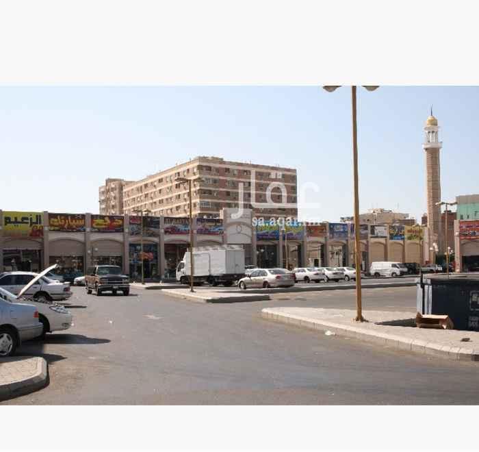 محل للإيجار في طريق مكة القديم ، حي السبيل ، جدة