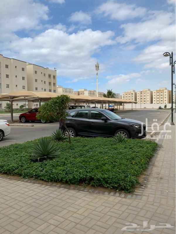 شقة للإيجار في مدينة الملك عبد الله الاقتصادية ، رابغ