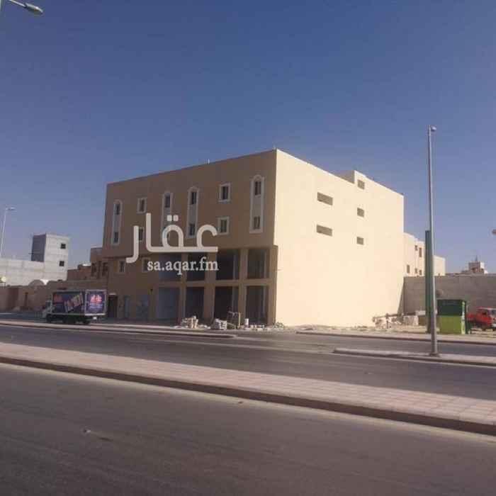 عمارة للإيجار في شارع المتنبي ، حي الفيصلية ، الخرج