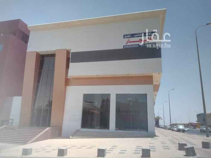 محل للإيجار في شارع حمزة بن عبد المطلب ، حي الزهرة ، الرياض ، الرياض