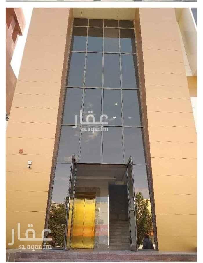 مكتب تجاري للإيجار في شارع حمزة بن عبد المطلب ، حي السويدي الغربي ، الرياض ، الرياض