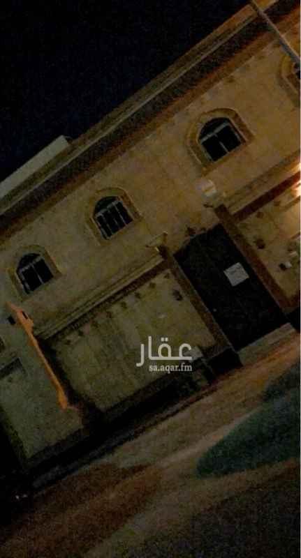 دور للإيجار في شارع الهضيبة ، حي ظهرة لبن ، الرياض ، الرياض