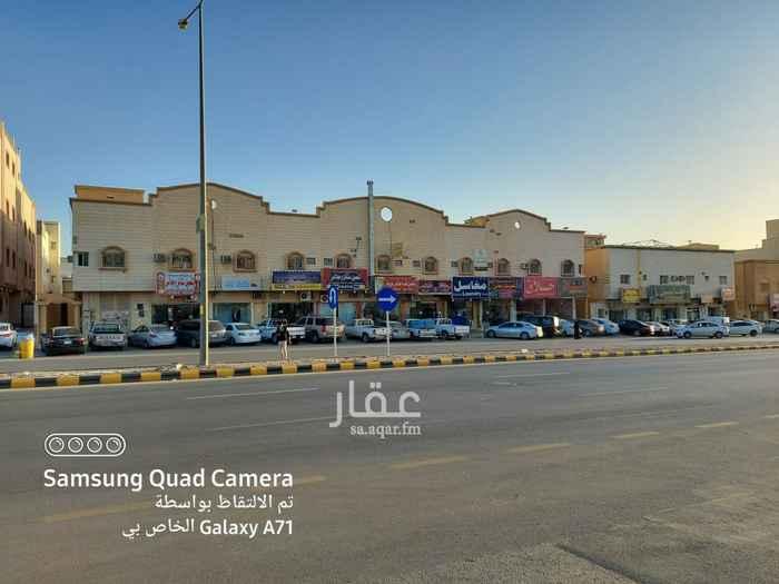 عمارة للبيع في شارع الرمح ، حي العقيق ، الرياض ، الرياض