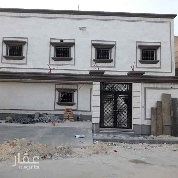 بيت للبيع في شارع 45د ، حي طيبة ، الدمام
