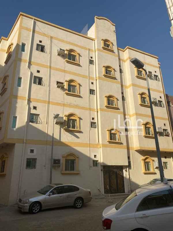 عمارة للبيع في شارع ابراهيم وهبى ، حي الجامعة ، جدة
