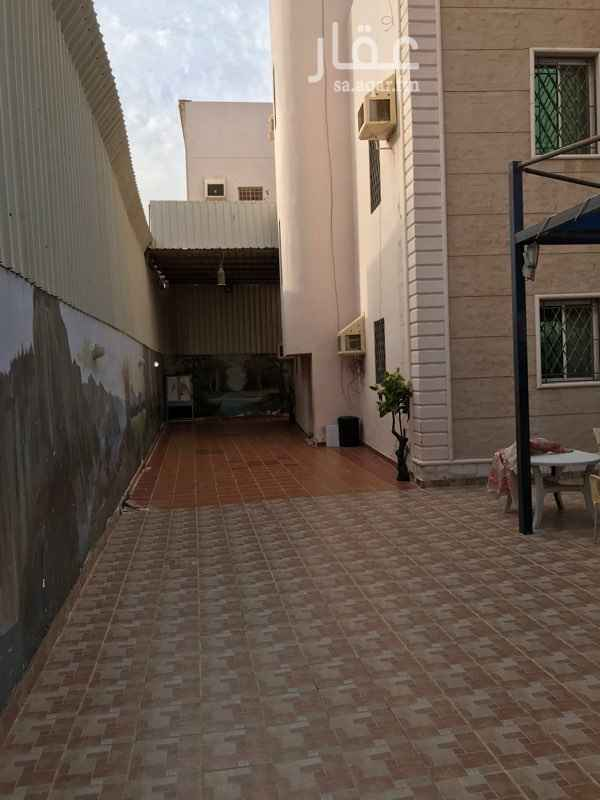 فيلا للبيع في شارع أيوب بن ثابت ، حي الاجواد ، جدة ، جدة