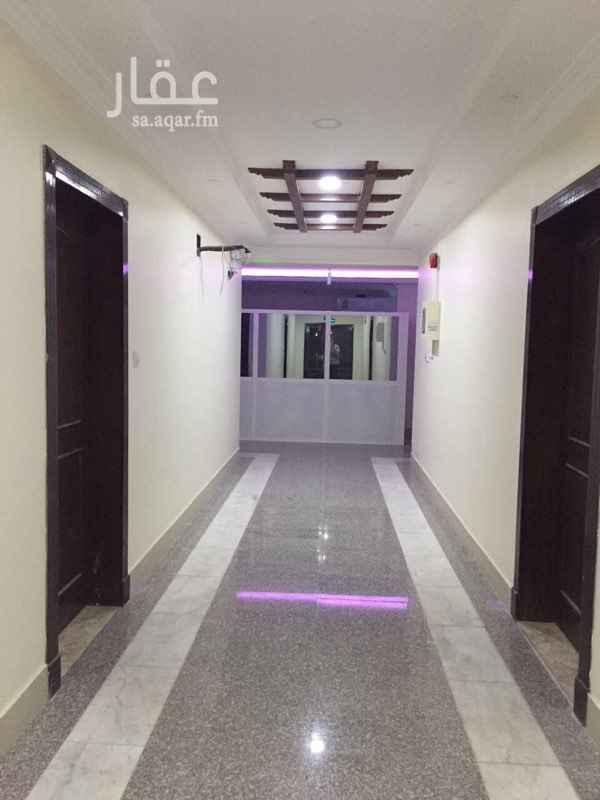 شقة للإيجار في طريق أبو عبيدة الجراح, الدمام